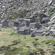 Alpe di Piotta sull'altro versante della valle