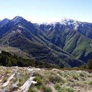 Monte Tamaro e Monte Gradiccioli