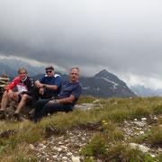 Pizzo del Narèt 2588 m