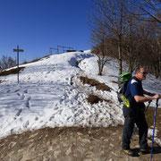 Bocchetta di Lemna 1167 m