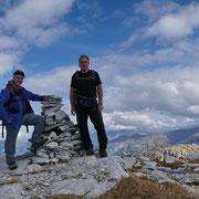 Vizan Pintg 2515 m