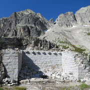 Cassina Baggio 2360 m ca.
