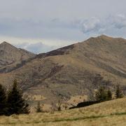 Monte Gradiccioli e Monte Tamaro