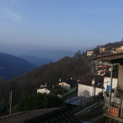 Corticiasca 1056 m