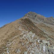 Passo di Mem (Gagern) 2191 m
