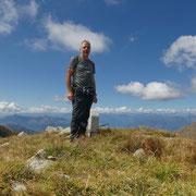 Monte Segor 2096 m