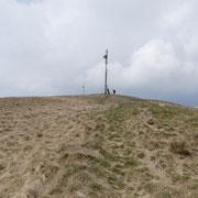 Monte Bar 1816 m