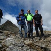 Le Pipe 2667 m