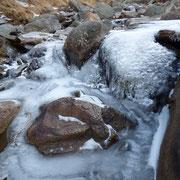 Ria de Campalesc