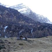 I Cebi 1720 m