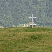 Croce del Mattarone 2028 m