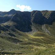 Monte Segor e Gazzirola