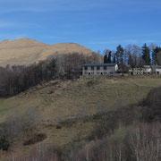 Alpe della Bolla 1088 m
