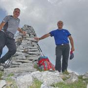 Cima d'Erbea Est 2323 m
