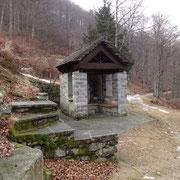 Alpe Vegnasca 1422 m