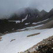 Passo Grandinagia