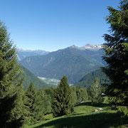 Mont de Lanès 1271 m