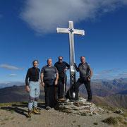 Pizzo di Gino 2245 m