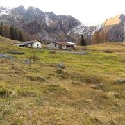 Alpe Cadonigo 1788 m