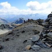 Bärenhorn 2929 m