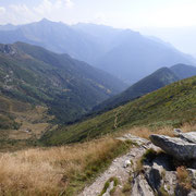 Valle di Mergoscia