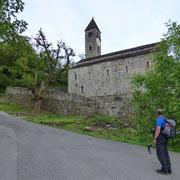 Riva - San Pietro 345 m