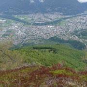 Giubiasco e Bellinzona