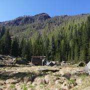 Langa 1750 m