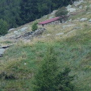 Alpe di Gareresc
