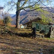 Monti di Bassano 958 m, deviamo per il Monte Borgna