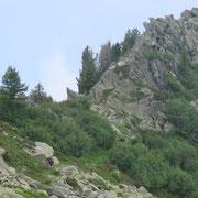 Passaggio dalla Valle Morobbia
