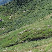 Alpi Voje e Avaiscia