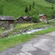 Fontané 1291 m