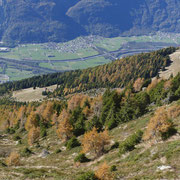 Alpe Domàs e Alpe di Motto