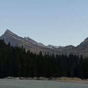 El Frach (San Bernardino) 1631 m