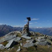 Pizzo Erra 2417 m