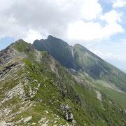 Passo Comasnengo 2453 m