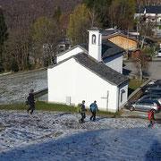 La Forcora 1179 m