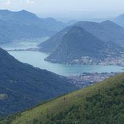 Verso Lugano