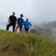Pizzo meda 2272 m