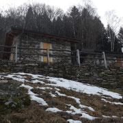 Monti Piè 814 m