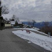 Cassina 1041 m