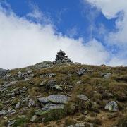 Cima di Garina 2780 m