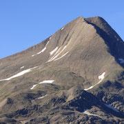 Punta dei Camosci