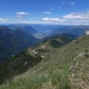 Cima delle Cicogne 2206 m