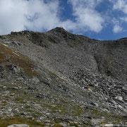 Cima 2810 m