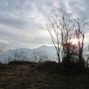 Cinzago (posteggio) 501 m