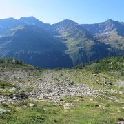 Alpe di Rotondo