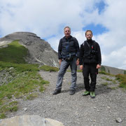 Beverin Pintg 2591 m