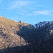 Covreto e Monte Corbaro